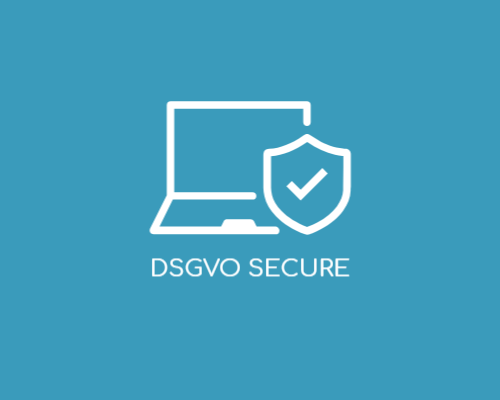 DSGVO SECURE EUROPE