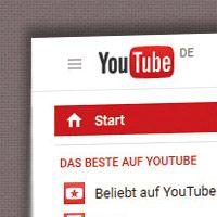 YouTube: Urheberrechtsverletzungen sind Fall für EuGH