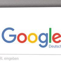 Google News: Bald Geschichte in Europa?