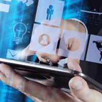 Cloud-Dienste: Vodafone kooperiert mit IBM