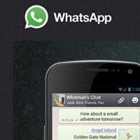 Kampf gegen Fake News: WhatsApp schränkt Weiterleitungsfunktion ein