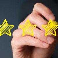 Gewinnspielteilnahme: OLG-Urteil zu irreführender Werbung mit Bewertungen