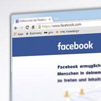 Facebook: Unerlaubter Zugriff durch Entwickler