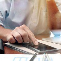 Biometrische Daten: Kein Fingerabdruck für Arbeitszeiterfassung
